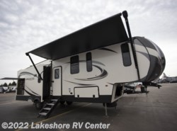 New 2018 Keystone Sprinter Limited 3151FWRLS available in Muskegon, Michigan