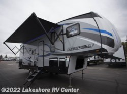 New 2019  Forest River Arctic Wolf 255DRL4 by Forest River from Lakeshore RV Center in Muskegon, MI