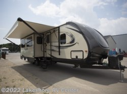 New 2018  Keystone Premier 31BKPR by Keystone from Lakeshore RV Center in Muskegon, MI