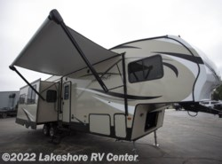 New 2019 Keystone Hideout 303RLI available in Muskegon, Michigan