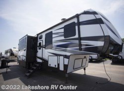 New 2019  Keystone Fuzion 419 by Keystone from Lakeshore RV Center in Muskegon, MI