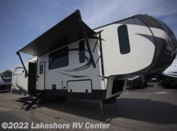 New 2019  Keystone Sprinter Limited 3571FWLFT by Keystone from Lakeshore RV Center in Muskegon, MI