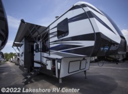 New 2019  Keystone Fuzion 357 by Keystone from Lakeshore RV Center in Muskegon, MI