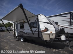 New 2019  Starcraft Autumn Ridge Outfitter 18QB by Starcraft from Lakeshore RV Center in Muskegon, MI