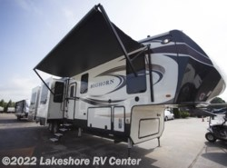 New 2019  Heartland RV Bighorn 3970RD by Heartland RV from Lakeshore RV Center in Muskegon, MI
