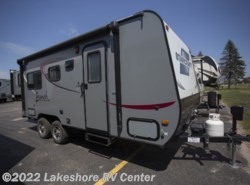 Used 2016 Starcraft Launch 19BHS available in Muskegon, Michigan