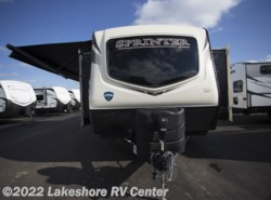 New 2018 Keystone Sprinter Limited 333FKS available in Muskegon, Michigan