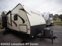 Used 2015 Dutchmen Kodiak Ultra Lite 303BHSL available in Muskegon, Michigan