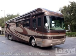 Used 2007  Holiday Rambler Navigator 43PBQ by Holiday Rambler from Lazydays in Seffner, FL