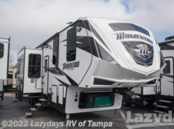 New 2017  Grand Design Momentum 388M by Grand Design from Lazydays in Seffner, FL
