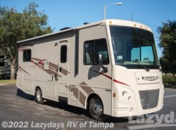 New 2017  Winnebago Vista 26HE by Winnebago from Lazydays in Seffner, FL