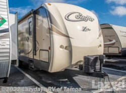 Used 2017  Keystone Cougar Lite 28RLS by Keystone from Lazydays in Seffner, FL