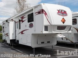 Used 2010  Forest River XLR Thunderbolt 300 35X12 by Forest River from Lazydays in Seffner, FL