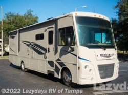 New 2017  Winnebago Vista 32YE by Winnebago from Lazydays in Seffner, FL