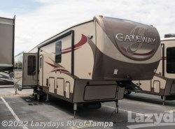 New 2017  Heartland RV Gateway 3680FB by Heartland RV from Lazydays in Seffner, FL