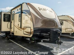 New 2017  Forest River Wildcat T312RLI
