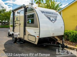 New 2017  Winnebago Winnie Drop WD170K by Winnebago from Lazydays in Seffner, FL