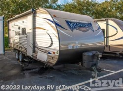 New 2017  Forest River Wildwood X Lite 230BHXL by Forest River from Lazydays in Seffner, FL