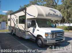 New 2017  Thor Motor Coach Four Winds 31W by Thor Motor Coach from Lazydays in Seffner, FL