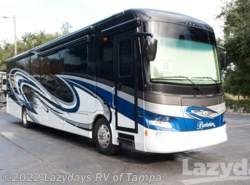 New 2017  Forest River Berkshire XL 40B-380 by Forest River from Lazydays in Seffner, FL