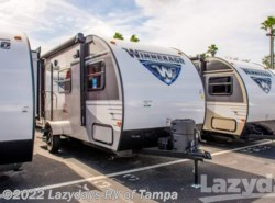 New 2017  Winnebago Winnie Drop WD170S by Winnebago from Lazydays in Seffner, FL
