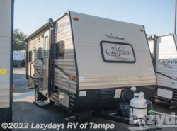 New 2017  Coachmen Clipper 17RD by Coachmen from Lazydays in Seffner, FL