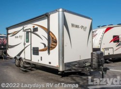 New 2017  Forest River  Work & Play SE 21SE by Forest River from Lazydays in Seffner, FL