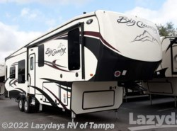 New 2017 Heartland RV Big Country 3150RL available in Seffner, Florida