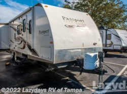 Used 2012 Keystone Passport 3050BH available in Seffner, Florida