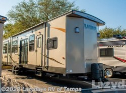 New 2017 Forest River Wildwood Lodge 395RET available in Seffner, Florida