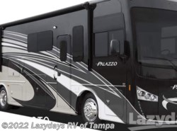 Used 2016 Thor Motor Coach Palazzo M36 available in Seffner, Florida