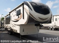 New 2017  Grand Design Solitude 310GK by Grand Design from Lazydays in Seffner, FL