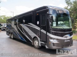 New 2018  Forest River Berkshire XLT 43C-450 by Forest River from Lazydays in Seffner, FL