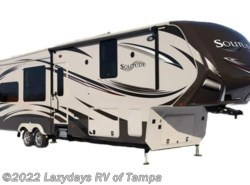 Used 2016  Grand Design Solitude 384GK by Grand Design from Lazydays in Seffner, FL