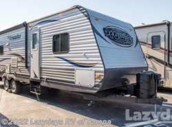 Used 2015  Heartland RV Prowler 28PRLS