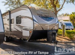 New 2017  Forest River Wildwood 27DBK by Forest River from Lazydays in Seffner, FL