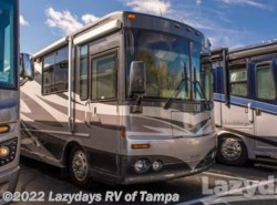Used 2001 Itasca Horizon 36CD available in Seffner, Florida