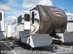 Used 2013 Dutchmen Infinity 3750FL available in Seffner, Florida