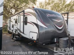 Used 2016  Heartland RV North Trail  28DBSS