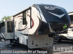 Used 2016  Grand Design Solitude 321RL by Grand Design from Lazydays in Seffner, FL