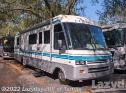 Used 1995  Itasca Suncruiser 34RA by Itasca from Lazydays in Seffner, FL