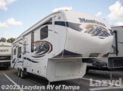 Used 2011  Keystone Montana 3455SA by Keystone from Lazydays in Seffner, FL