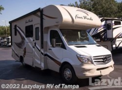 New 2018  Thor Motor Coach Four Winds 24HL by Thor Motor Coach from Lazydays in Seffner, FL