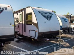 New 2017  Winnebago Micro Minnie 2106DS by Winnebago from Lazydays in Seffner, FL
