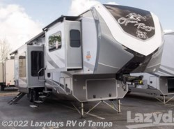 New 2017  Open Range Open Range 3X387RBS by Open Range from Lazydays in Seffner, FL