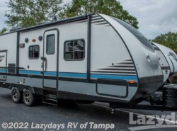 New 2018  Forest River Surveyor 243RBS by Forest River from Lazydays in Seffner, FL