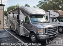 New 2018  Winnebago Aspect 27K by Winnebago from Lazydays in Seffner, FL