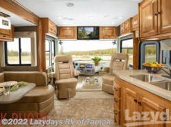 Used 2015  Tiffin Allegro 36LA by Tiffin from Lazydays in Seffner, FL