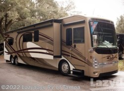Used 2016  Thor Motor Coach Tuscany 45AT by Thor Motor Coach from Lazydays in Seffner, FL