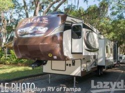 Used 2014  Jayco Eagle 338RETS